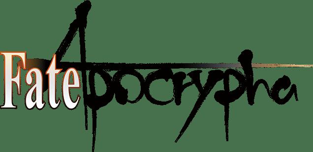 Fate Apocrypha Logo