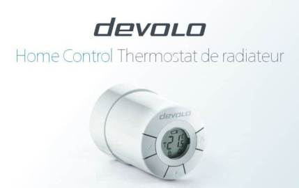 Thermostat Devolo