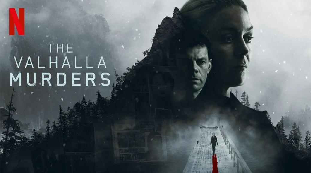 The valhallamurders