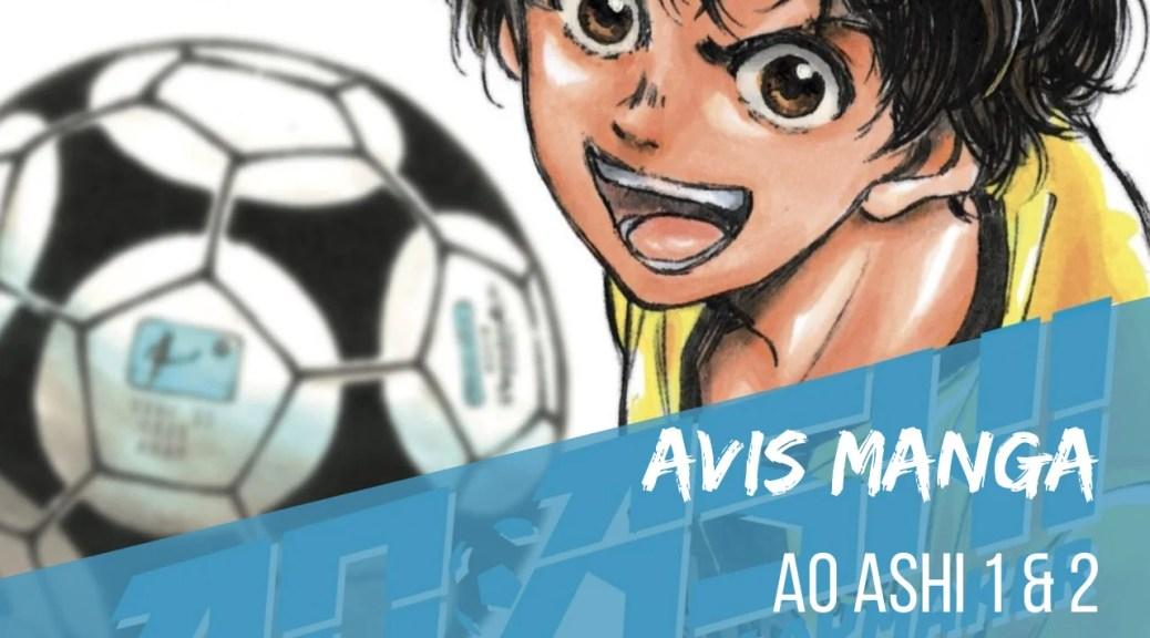 Ao Ashi 1 2