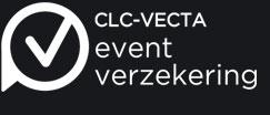 De CLC-VECTA event verzekering biedt dekking voor uiteenlopende risico's encalamiteiten die de doorgang van een evenement kunnen (ver)hinderen.