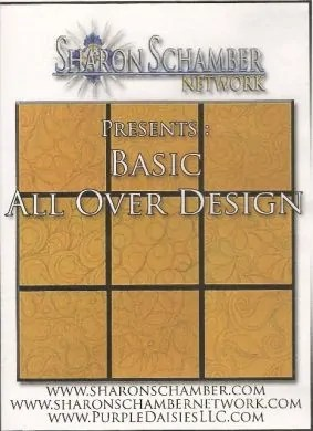 Basic All Over Design