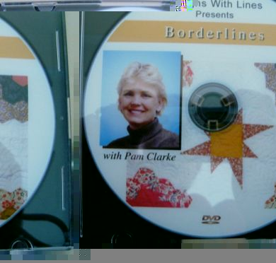 Borderlines DVD