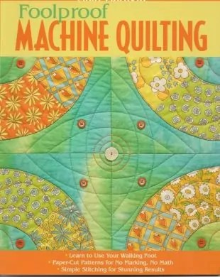 Foolproof Machine Quilting