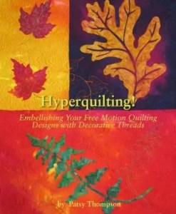 Hyperquilting!