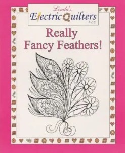 Really Fancy Feathers by Linda V Taylor