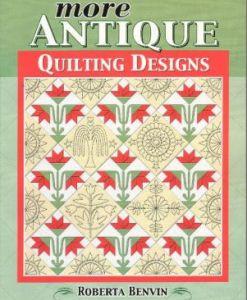 More Antique Quilting Designs