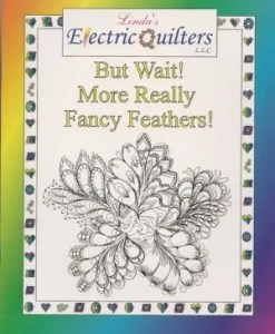More Really Fancy Feathers by Linda V. Taylor