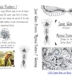Mystical Feathers 1Workshop
