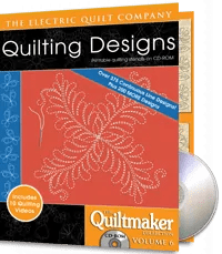 Quiltmaker Collection Vol 6