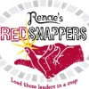 Red Snapper extra clamps