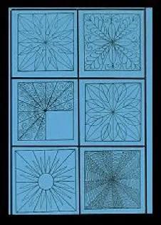 Spiderweb Design book
