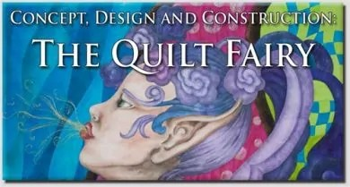 The Quilt Fairy