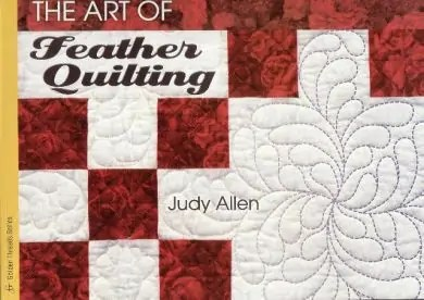 The Art of Feather Quilting