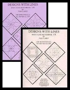 Basic 8 Lines Book 1-B