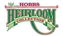 Hobbs heirloom cotton fusible batting