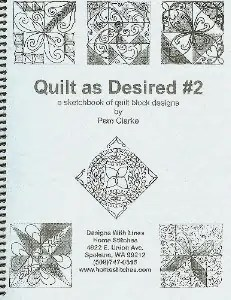 Quilt as Desired #2