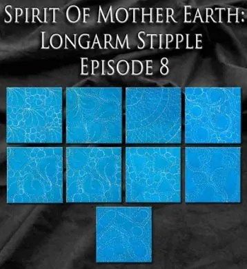 The Spirit of Mother Earth part 8