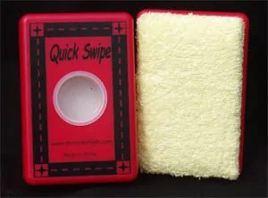 Quick Swipe Pounce Pad