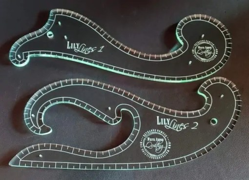 Lily Lines set