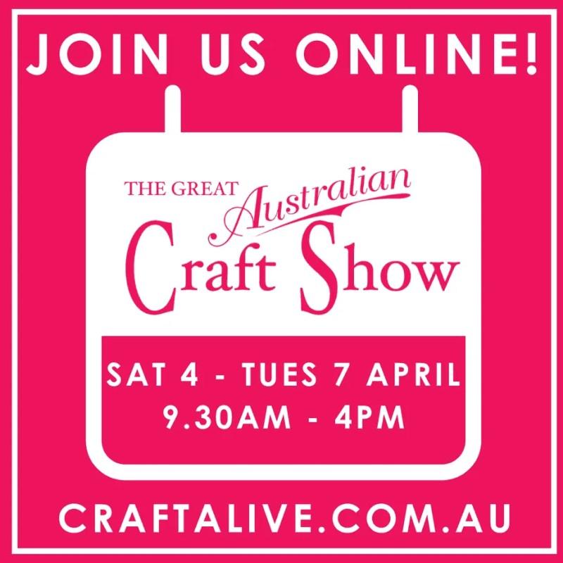 Great Australian Craft Show