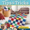Pocket guide to quilting tips