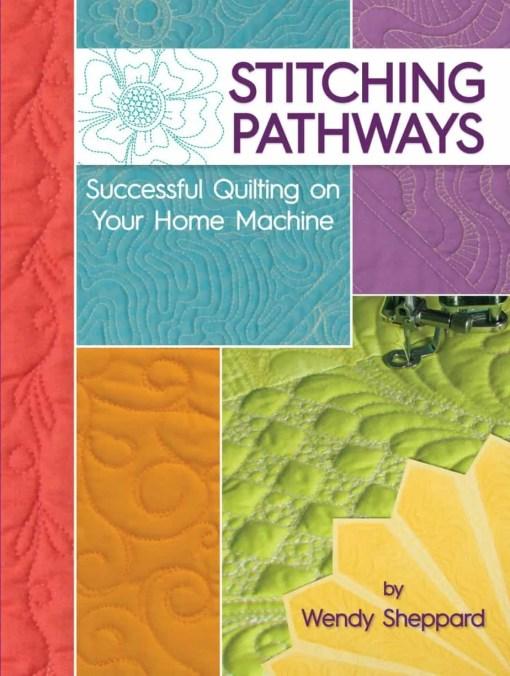 Stitching Pathways
