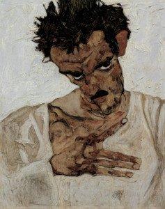 Schiele Egon (2)