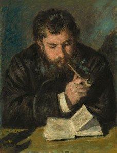 auguste-renoir.-claude-monet-le-liseur-1872-