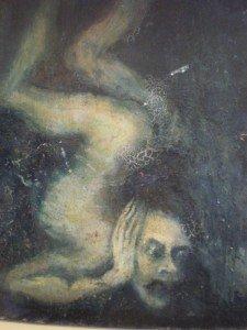 la-chute Pierre Rouge-Pullon