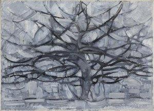 Piet_Mondrian,_1911,_Gray_Tree