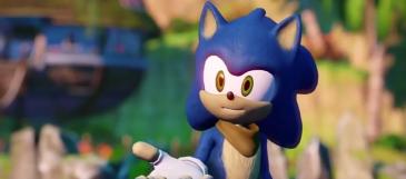 Sonic Boom Sonic Synergy