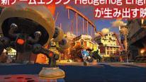Sonic Forces Modern Sonic screenshot 2