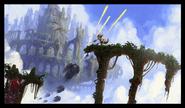 Sonic Boom/Synergy concept art