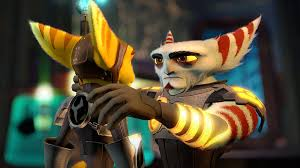 ratchet and clank future a crack in time