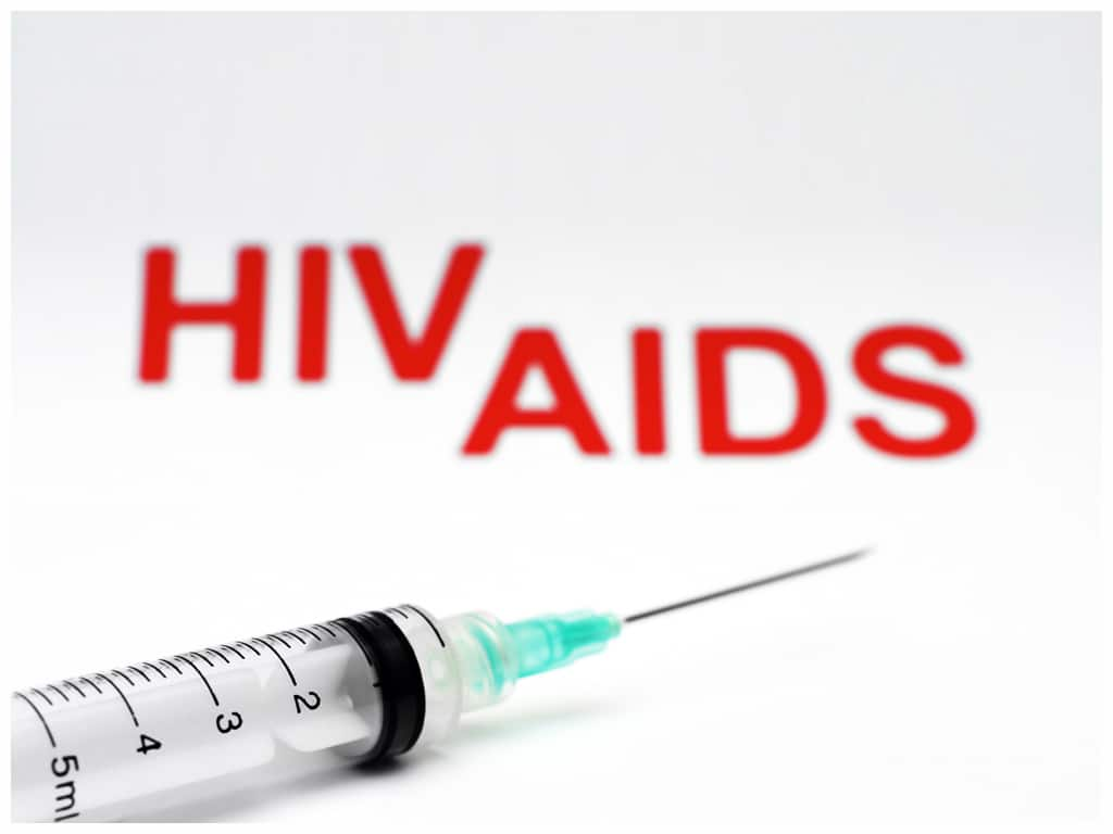 Hiv Aids Worksheet For Teens