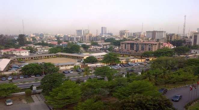Victoria-Island-Lagos