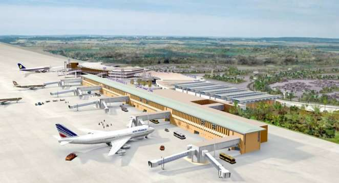Mohammed V International Airport (Morocco)