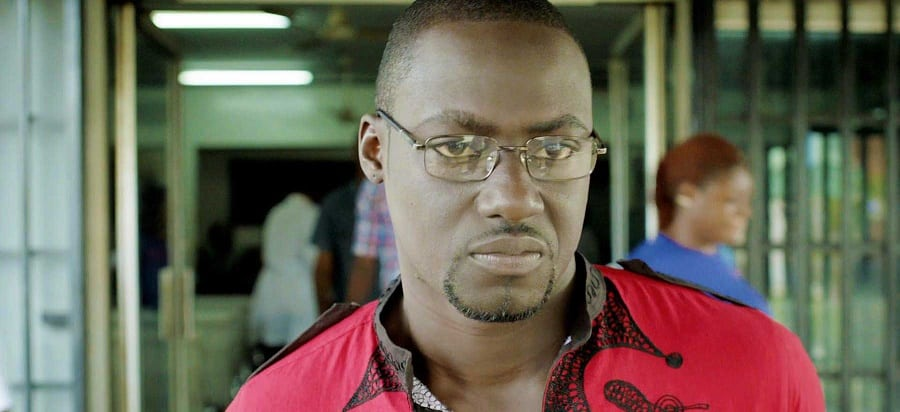 Chris Attoh - Top 10 Richest Ghana Actors/Actresses and Their Net Worth - (2018 Update)