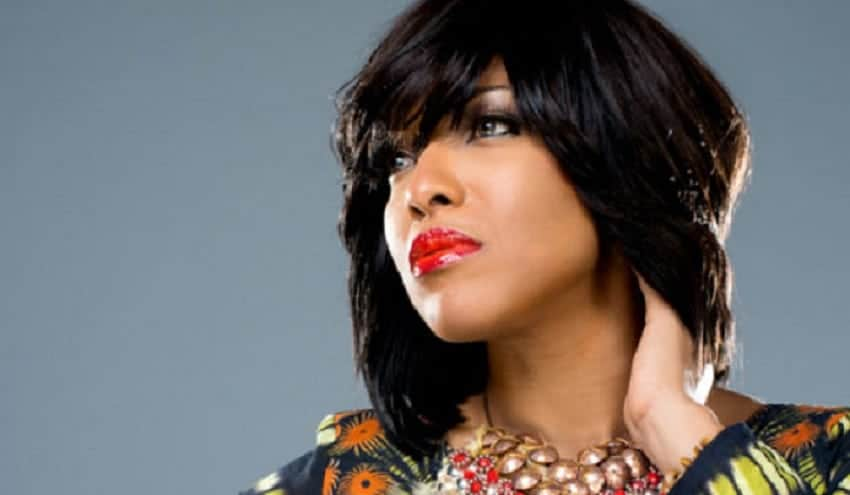 Joselyn Dumas - Top 10 Richest Ghana Actors/Actresses and Their Net Worth - (2018 Update)