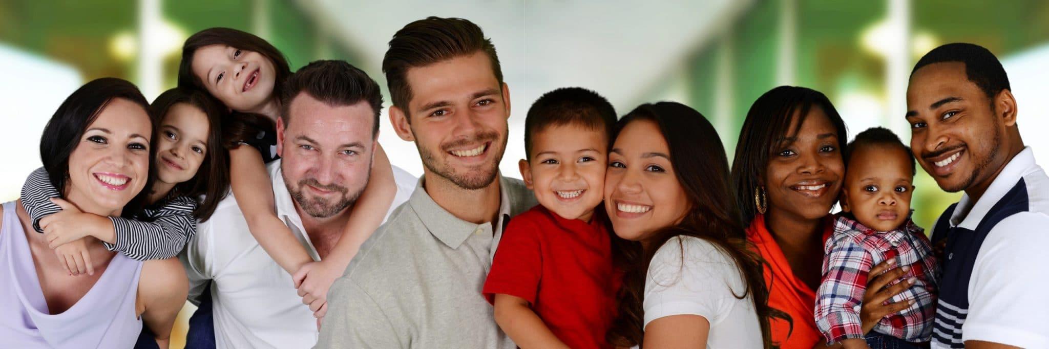 la familia reconstituida