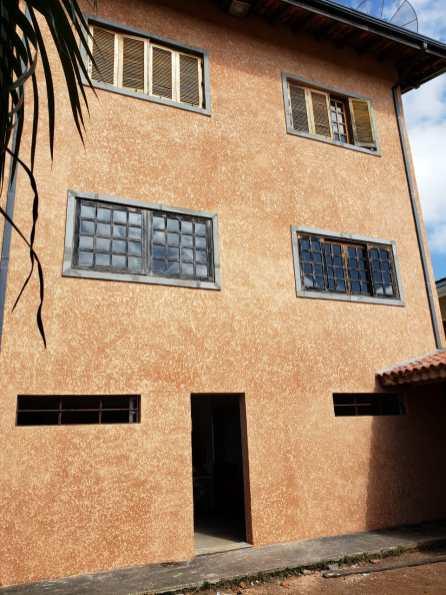 Casa em condomínio | Textura Projetada