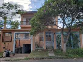 Residencia em Textura Projetada