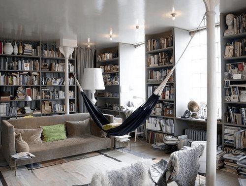 usar rede dentro de casa na sala