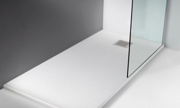 Platos de ducha antideslizantes: cómo elegir el adecuado.
