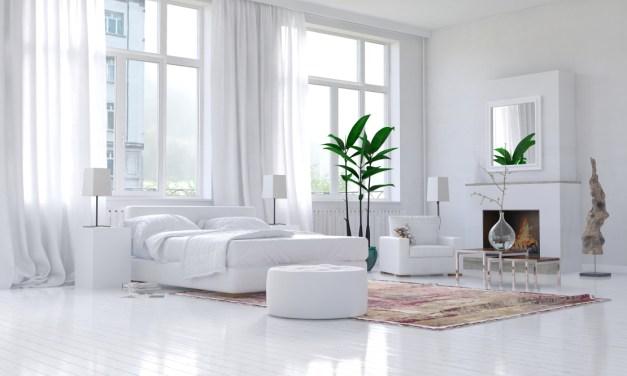 Consigue una casa más luminosa muy fácilmente