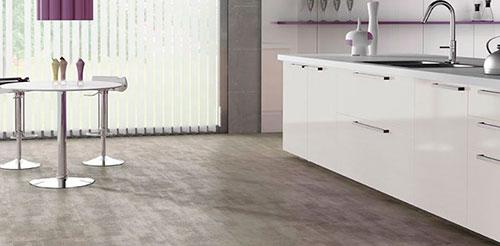 Como elegir el mejor suelo para tu cocina construcci n - Suelos de cocinas ...