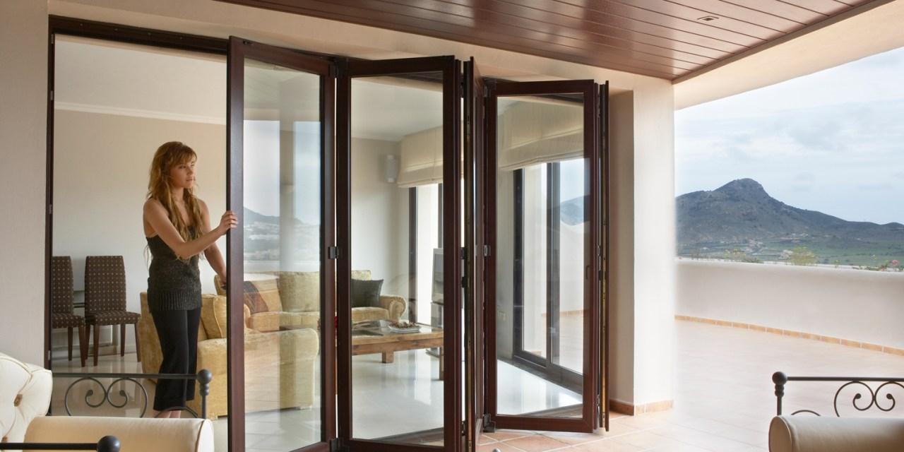 Ventanas De Aluminio Ideales C Mo Elegirlas Construcci N De  ~ Ventanas De Seguridad Para Casas