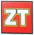 ZT Logo