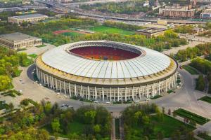 27 obras incríveis que marcam a história dos Jogos Olímpicos